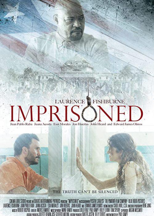 Megan-Messmer-producer-Imprisoned-movie-laurence-fishburne